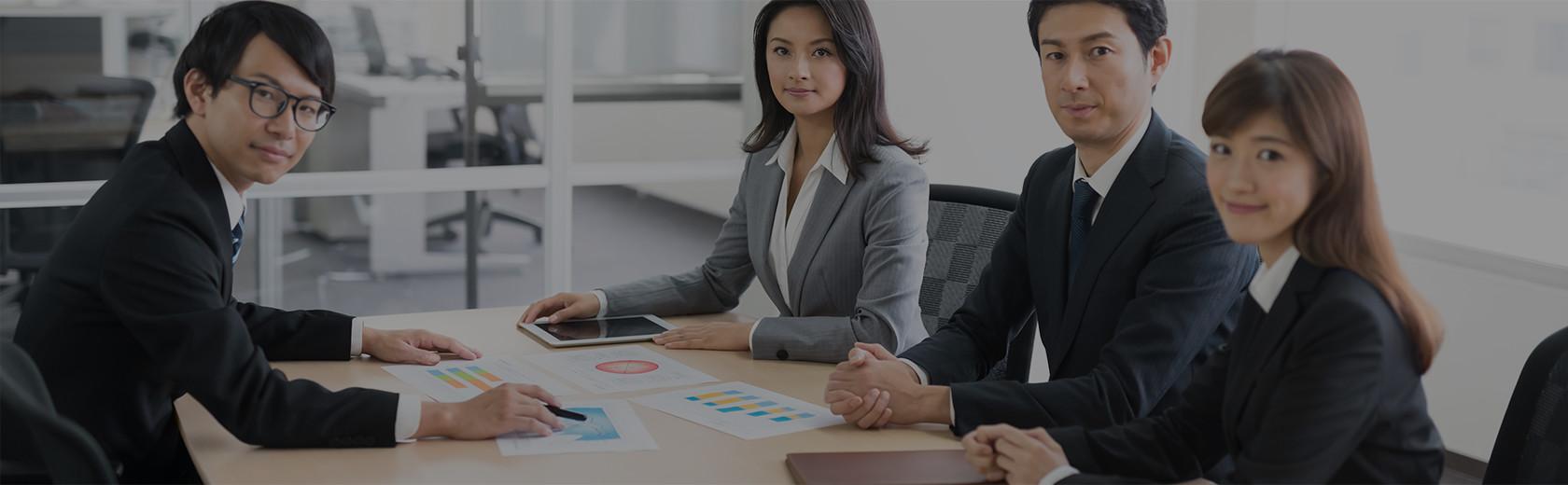 後払い.com for B2Bは掛売りを代行する決済サービスです。